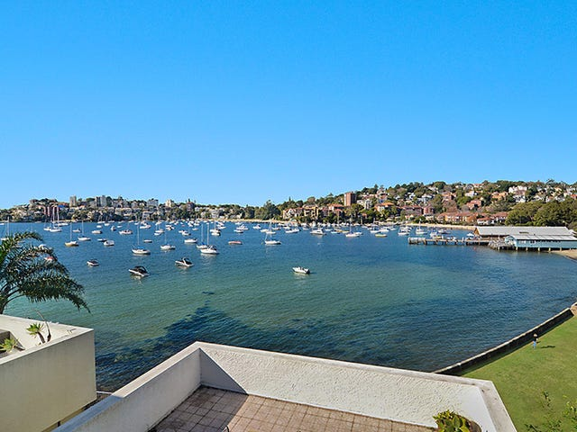 6/1 Wiston Gardens, Double Bay, NSW 2028