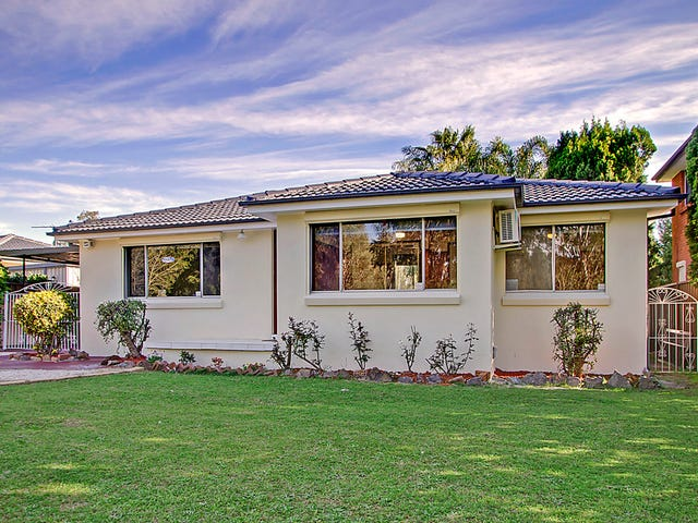 103 Railway Road, Quakers Hill, NSW 2763