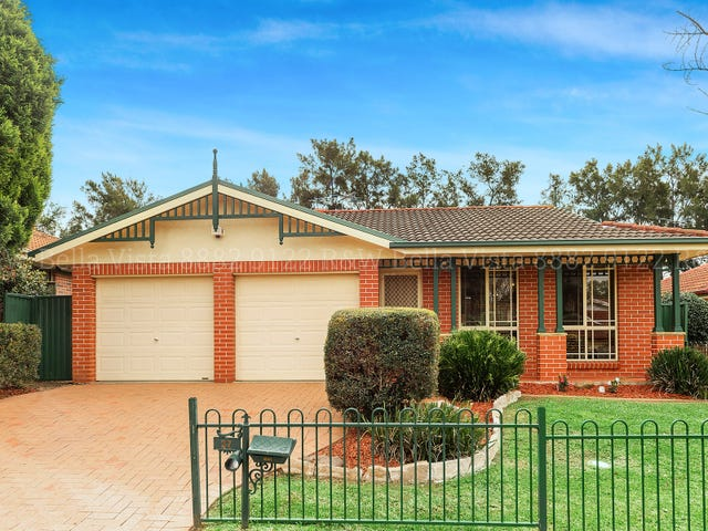 37  Cookson Place, Glenwood, NSW 2768