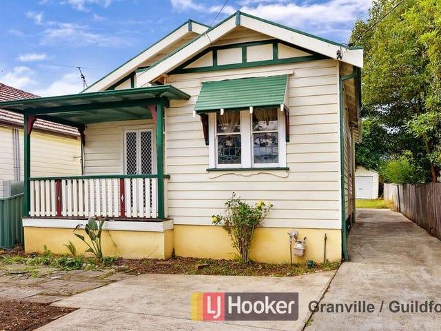 231 Blaxcell Street, Granville, NSW 2142