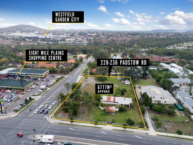 228-236 Padstow Road, Eight Mile Plains, Qld 4113