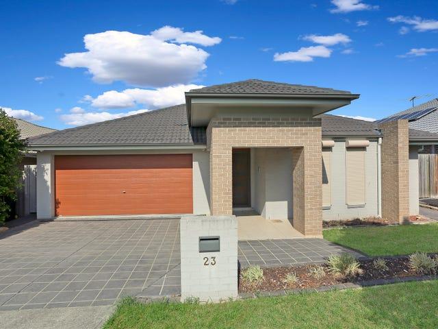 23 Ulmara Ave, The Ponds, NSW 2769