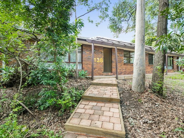 138 Fig Tree Pocket Road, Chapel Hill, Qld 4069