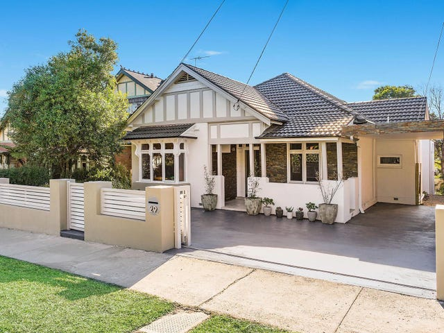 29 Clanwilliam Street, Eastwood, NSW 2122