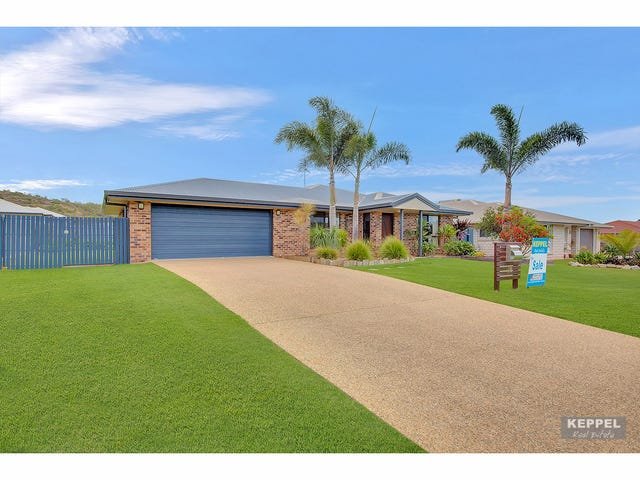 36 Red Emperor Way, Lammermoor, Qld 4703