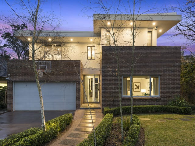 6 Halcyon Avenue, Wahroonga, NSW 2076