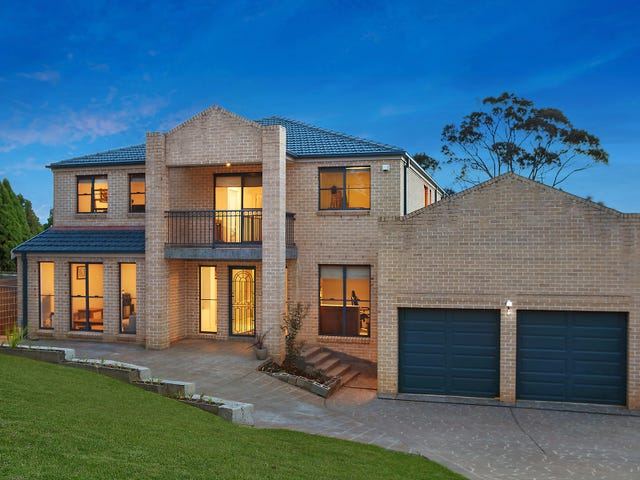 116 Excelsior Avenue, Castle Hill, NSW 2154