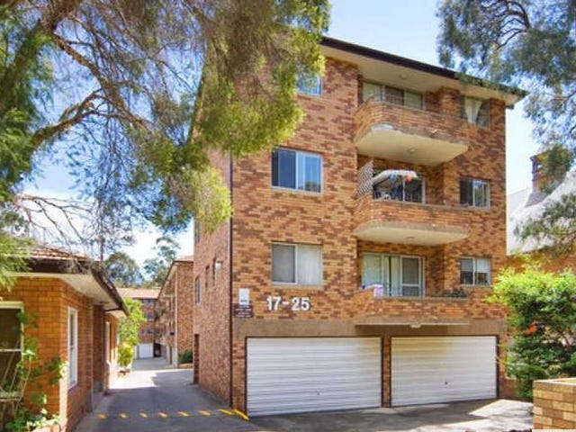 5/17-25 Elizabeth Street, Parramatta, NSW 2150