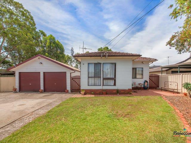 81 Demeyrick Avenue, Casula, NSW 2170