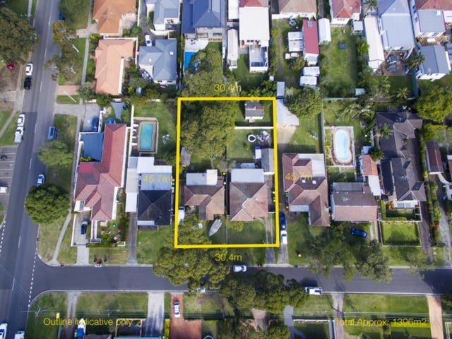 6&8 Dwyer Street, Gymea, NSW 2227