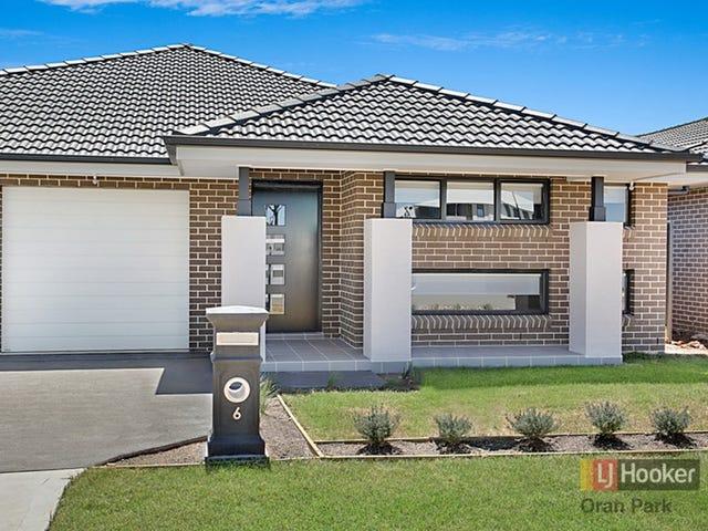 6 Howard Loop, Oran Park, NSW 2570