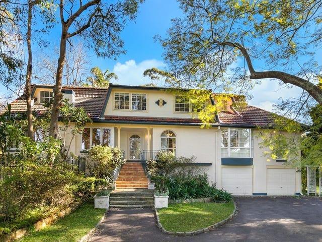 68 Kulgoa Road, Pymble, NSW 2073