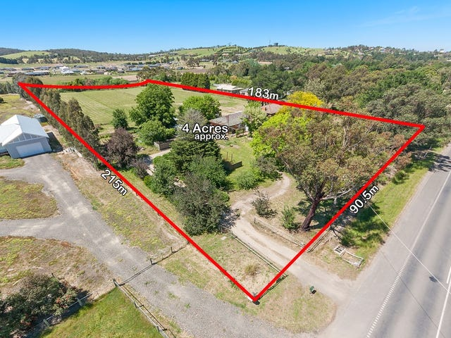 178 to 180 Yea Road, Whittlesea, Vic 3757