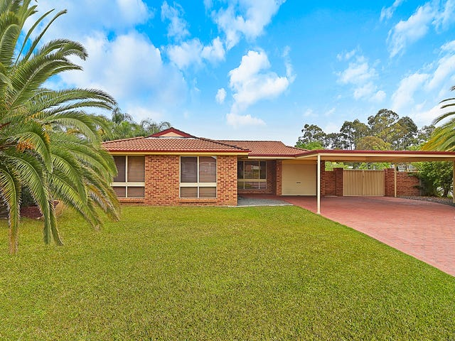 77 Colonial Drive, Bligh Park, NSW 2756