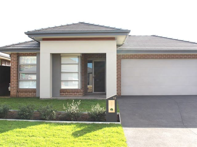 15 Casey Street, Oran Park, NSW 2570