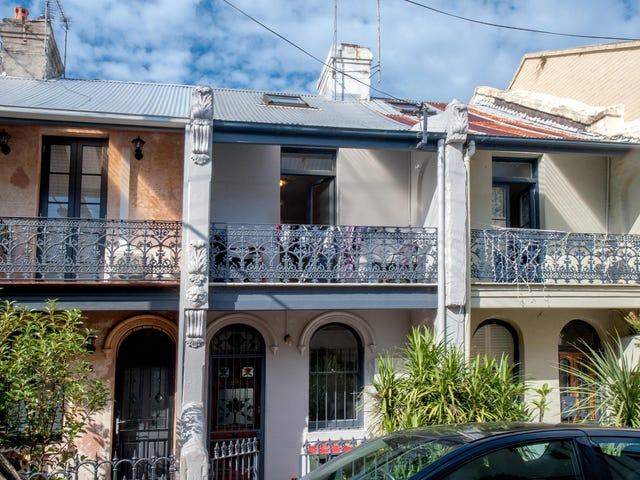 23 Bennett Street, Surry Hills, NSW 2010