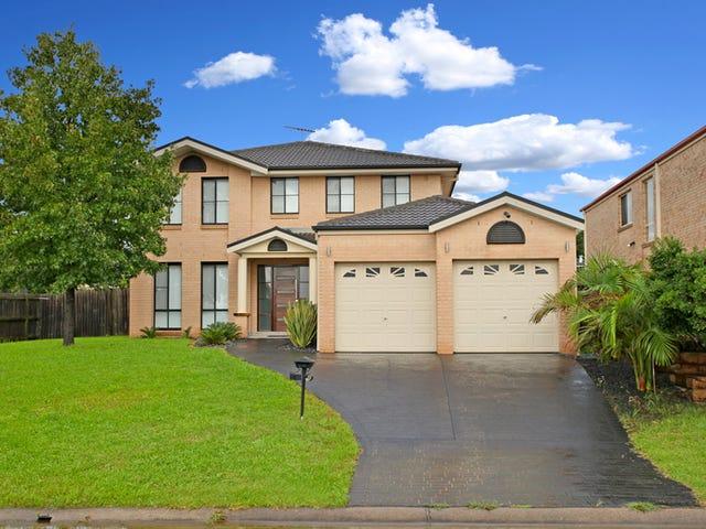 1 Nicholi St, Kellyville Ridge, NSW 2155