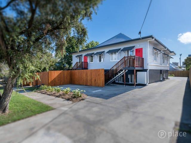 14 Qualtrough Street, Woolloongabba, Qld 4102
