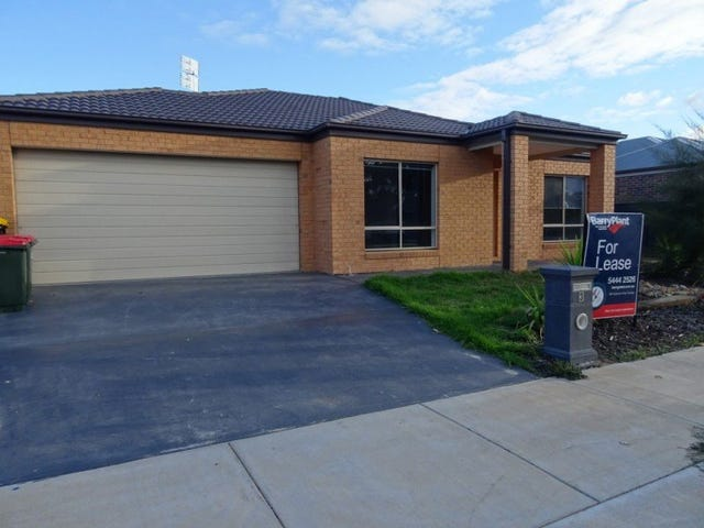 3 Ormond, Marong, Vic 3515