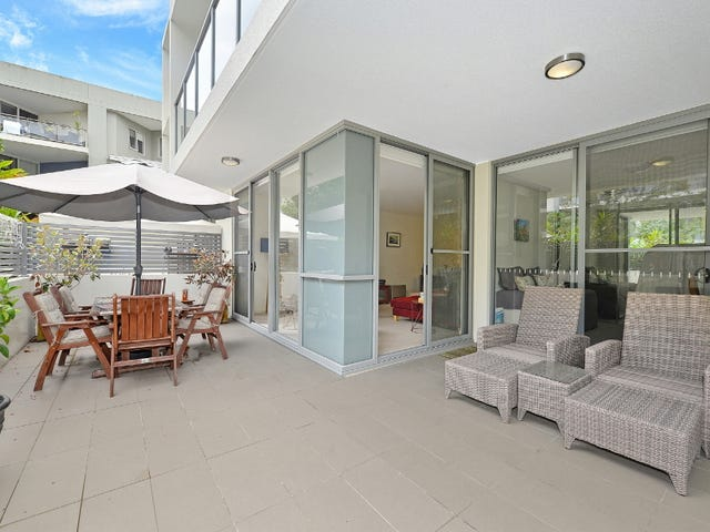 208/31 The Promenade, Wentworth Point, NSW 2127