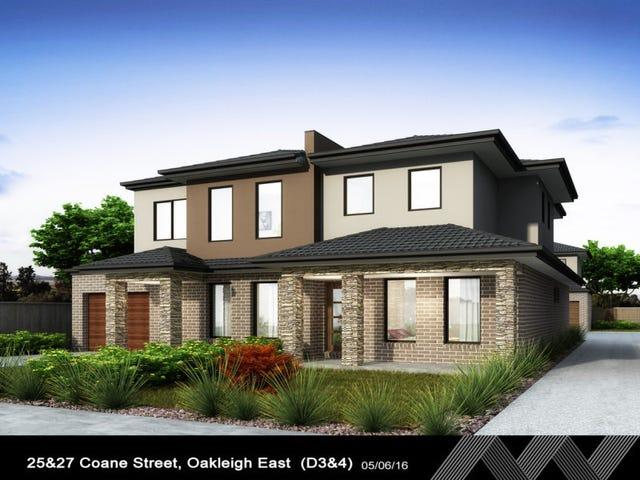 1-6/25-27 Coane Street, Oakleigh East, Vic 3166