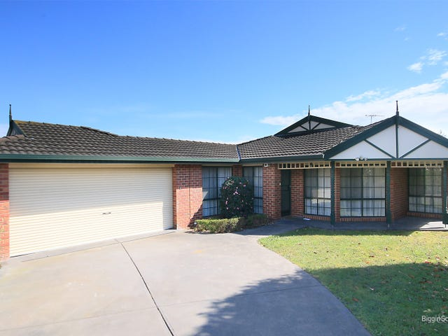 63 Pia Drive, Rowville, Vic 3178