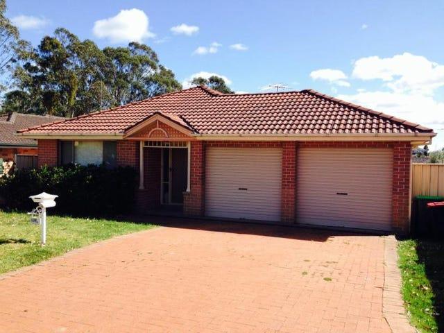 138 BRAIDWOOD DRIVE, Prestons, NSW 2170