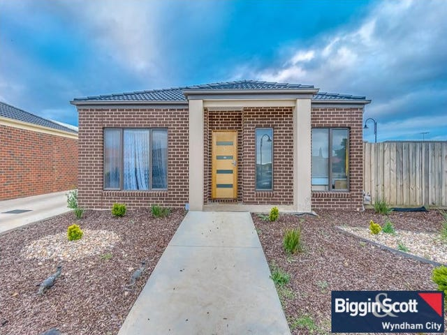 1/34 Finchley Park Crescent, Tarneit, Vic 3029