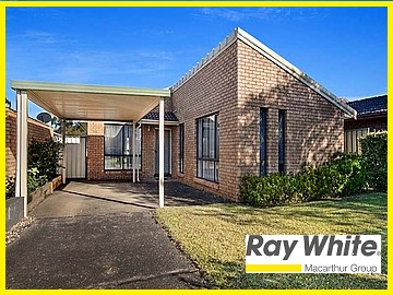 5 Dalkeith Pl, St Helens Park, NSW 2560