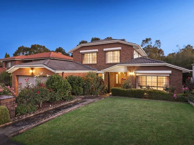 74 Wakley Crescent, Wantirna South, Vic 3152