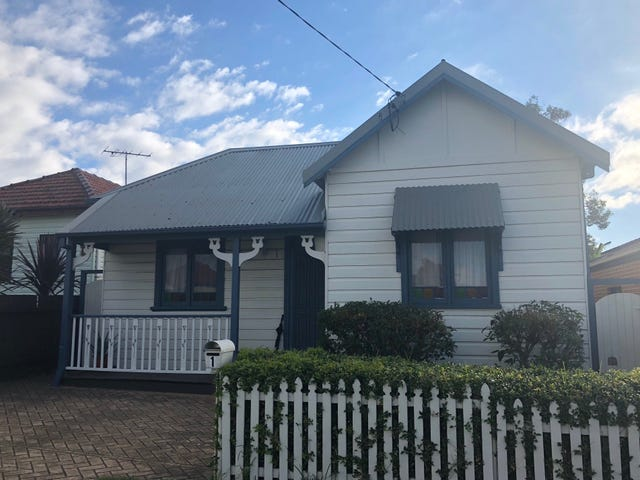 1 Rossiter Street, Granville, NSW 2142