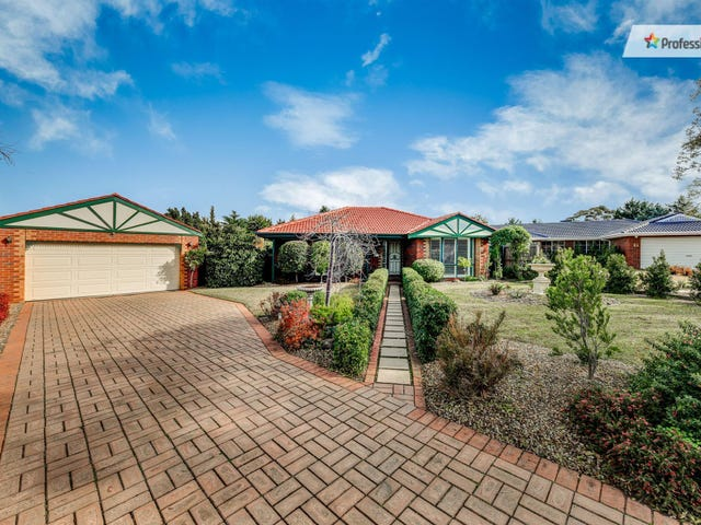 8 Pulford Court, Melton West, Vic 3337