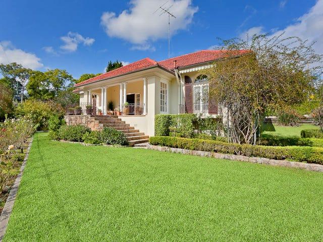 49 Rosebery Road, Killara, NSW 2071