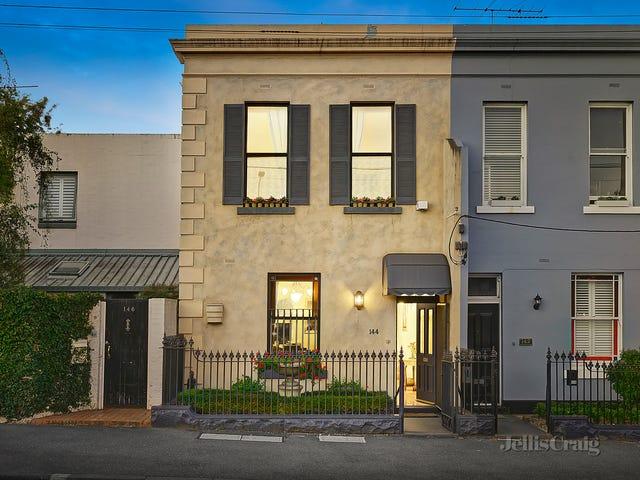 144 Faraday Street, Carlton, Vic 3053
