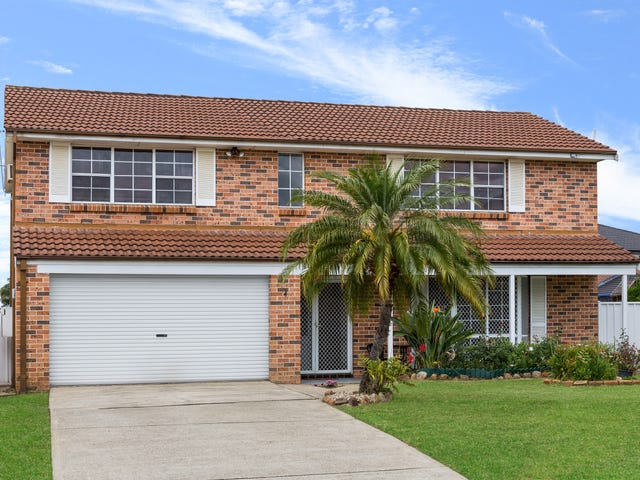 4 Ashley Close, St Johns Park, NSW 2176
