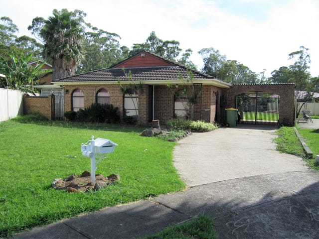 Edensor Park, address available on request