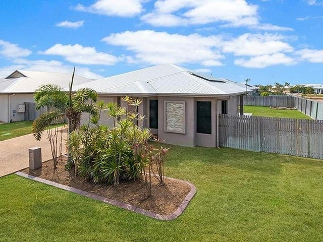 129 Marquise Circuit, Burdell, Qld 4818