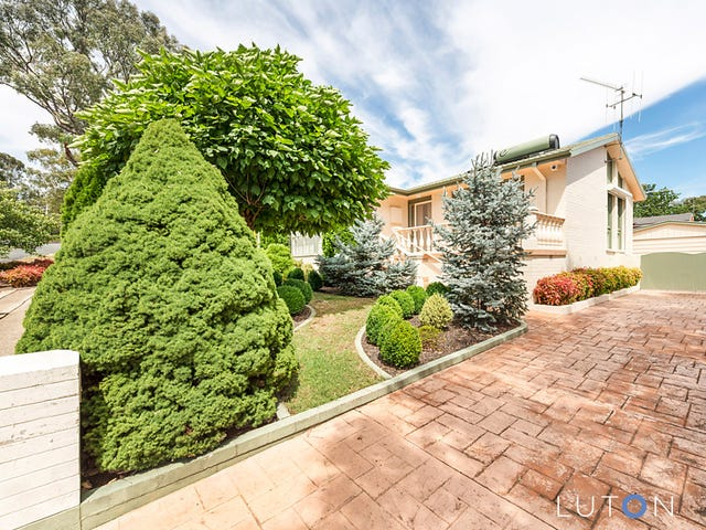 44 Hilder Street, Weston, ACT 2611