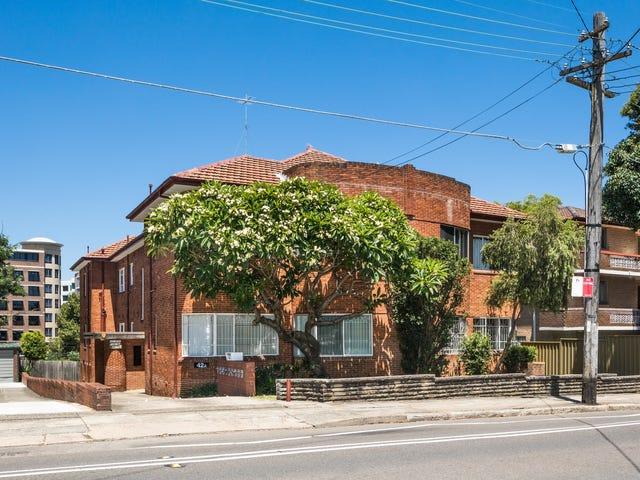 1/42A Elizabeth Street, Ashfield, NSW 2131