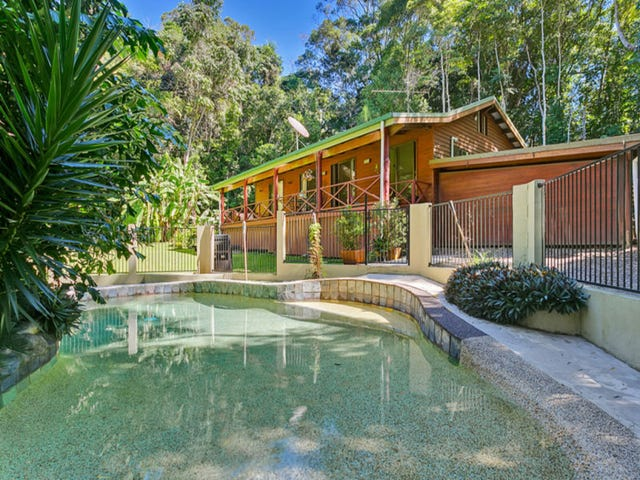 30 Warril Drive, Kuranda, Qld 4881