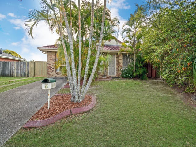 40 Morningview Drive, Caboolture, Qld 4510