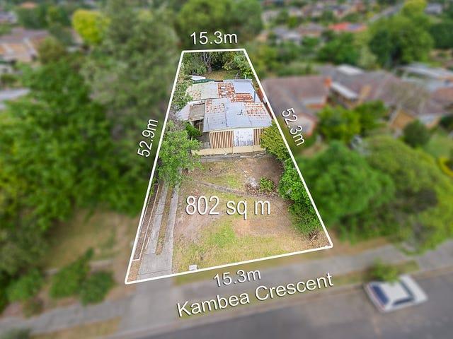 31 Kambea Crescent, Viewbank, Vic 3084