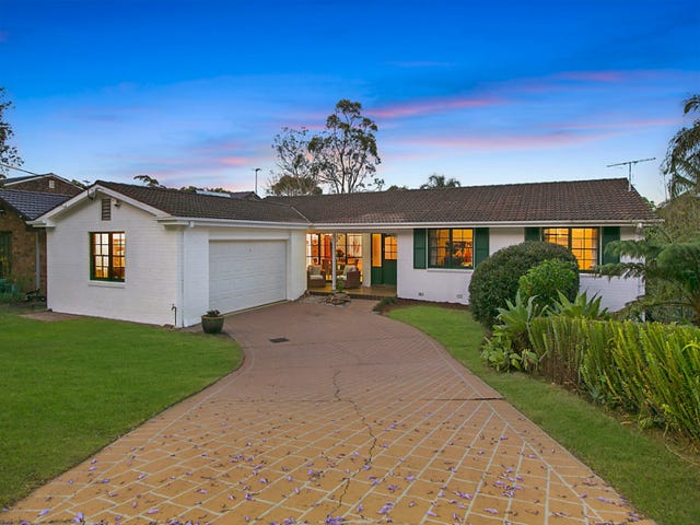 8 Cambourne Avenue, St Ives, NSW 2075