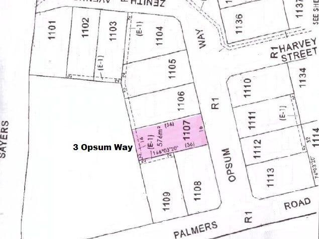 3 Opsum Way, Williams Landing, Vic 3027