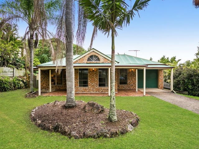 66 Gem Road, Kenmore, Qld 4069