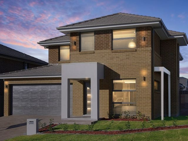 2 Phillips Ave, Oran Park, NSW 2570