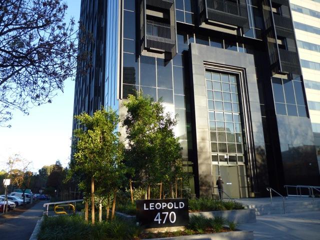 701/470 St Kilda Road, Melbourne, Vic 3000