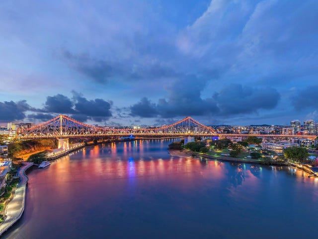 95/501 Queen Street, Brisbane City, Qld 4000