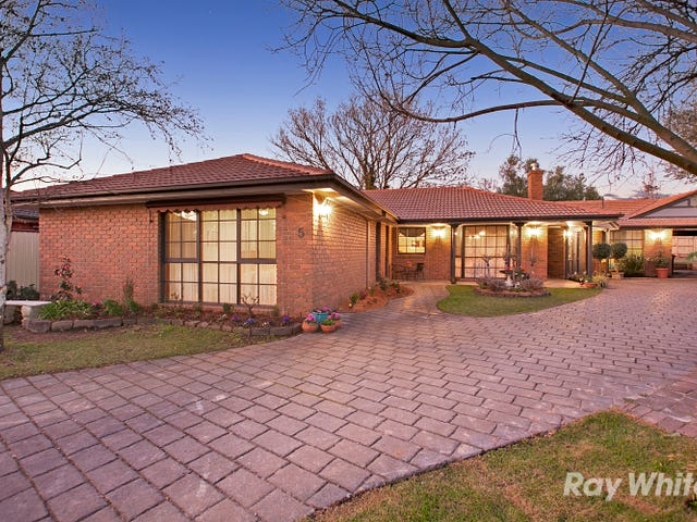 5 Birkdale Close, Wantirna, Vic 3152