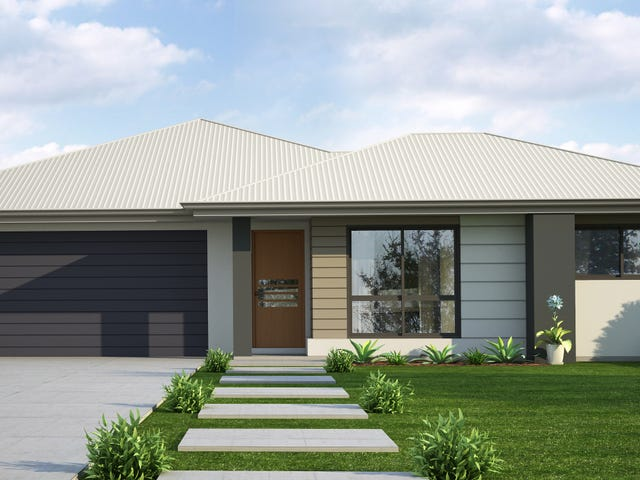 Lot 5592 H&L Package in Pasco Drive, Burdell, Qld 4818